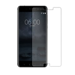Nokia 6 Tempered Glass 0.3 mm