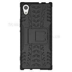 Sony XA1 Back Cover Defender Case