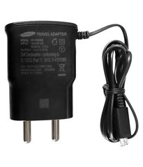 Samsung EP-TA60IBE 5V 0.7A Travel Charger Adapter