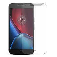 Moto G4 Plus Tempered Glass 0.3 mm
