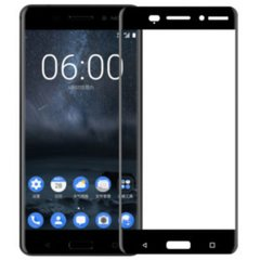Nokia 8 Full Tempered Glass