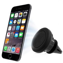 Universal Magnetic Car Air Vent Phone Holder