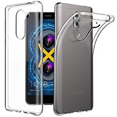 Lenovo K8 Note Back Cover Soft - Transparent