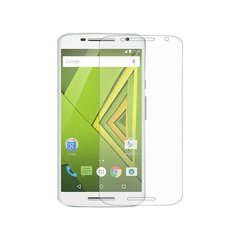 Moto X Play Tempered Glass 0.3 mm
