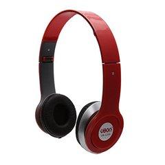 Ubon UB-1370 Headphone Wired With Mic