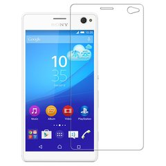 Sony Xperia C5 Tempered Glass 0.3 mm