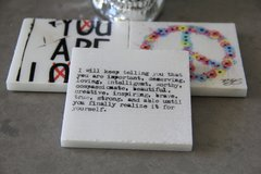 """You Are Important"" (Set of 2)"