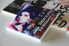 """Amy Winehouse"" (Set of 2)"