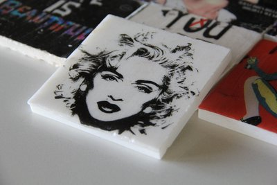 POP Art Coasters
