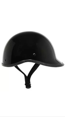 Lowest Profile POLO Helmet Matt Black