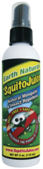 Personal-Size 'SquitoJuice - 4 fl oz