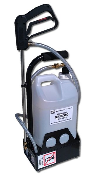Electric Spayer Rechargeable Battery Carpet Cleaning