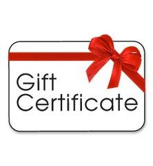 $250 Facelogix Gift Certificate
