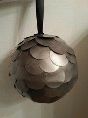 Wedding Bouquet Pomander Sphere