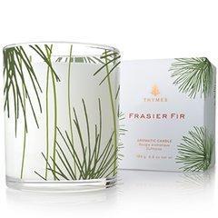 Thymes Frasier Fir Candle 6.5oz.