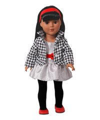 "Dollie & Me 18"" Doll - Chic"