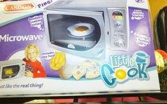Kids Microwave