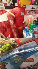 Gift Basket Avenger Blaster