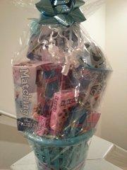 Gift Basket Frozen Olaf