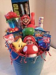Gift Basket - Mario