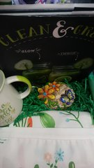 Gift Basket Clean and Green