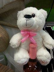 Wedding Flower Girl Teddy Bear