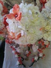 Wedding Bouquet Bridal Box