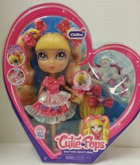 Doll - Cutie Pops Chiffon