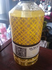 Haven Meyer Lemon Sage Hand Cleanser