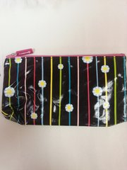 Recycled Plastic Cosmetic Bag by Deco Delire