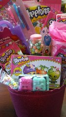 Gift Basket Shopkins