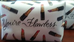 Cosmetic Bag You're Flawless