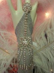 Wedding Finger Ring Bracelet