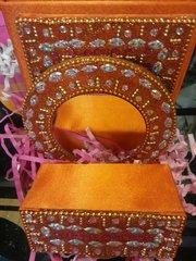 Gift Basket-Bali Gift Set-Orange