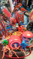 Gift Basket The Avengers A