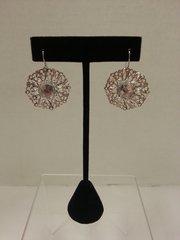 Jewelry Earrings Starburst