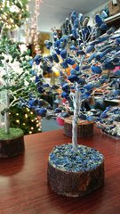 Gem Tree Blue Lapis