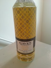 Haven Meyer Lemon Sage Room Spray