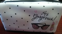 Cosmetic Bag Hey Gorgeous