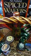 Gift Basket Gourmet Food Taster