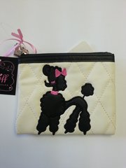 Coin Purse Pixie Poodle by Fluff