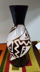Handcrafted Ceramic Peruvian Vase Medium Size