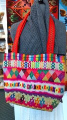 Hand Crafted hand bag special design