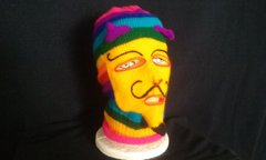 Dance Mask