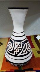 Handcrafted Ceramic Vase Large Size