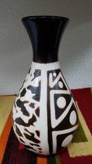 Handcrafted Ceramic Vase Medium Size