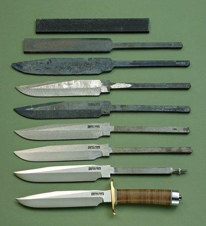dominion hobby sells randall made knives legendary custom