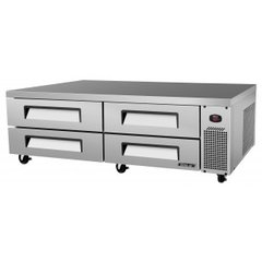 "96"" Refrigerated Chef Base"