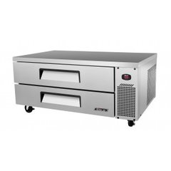 "52"" Refrigerated Chef Base"