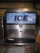 Scotsman Ice Dispenser
